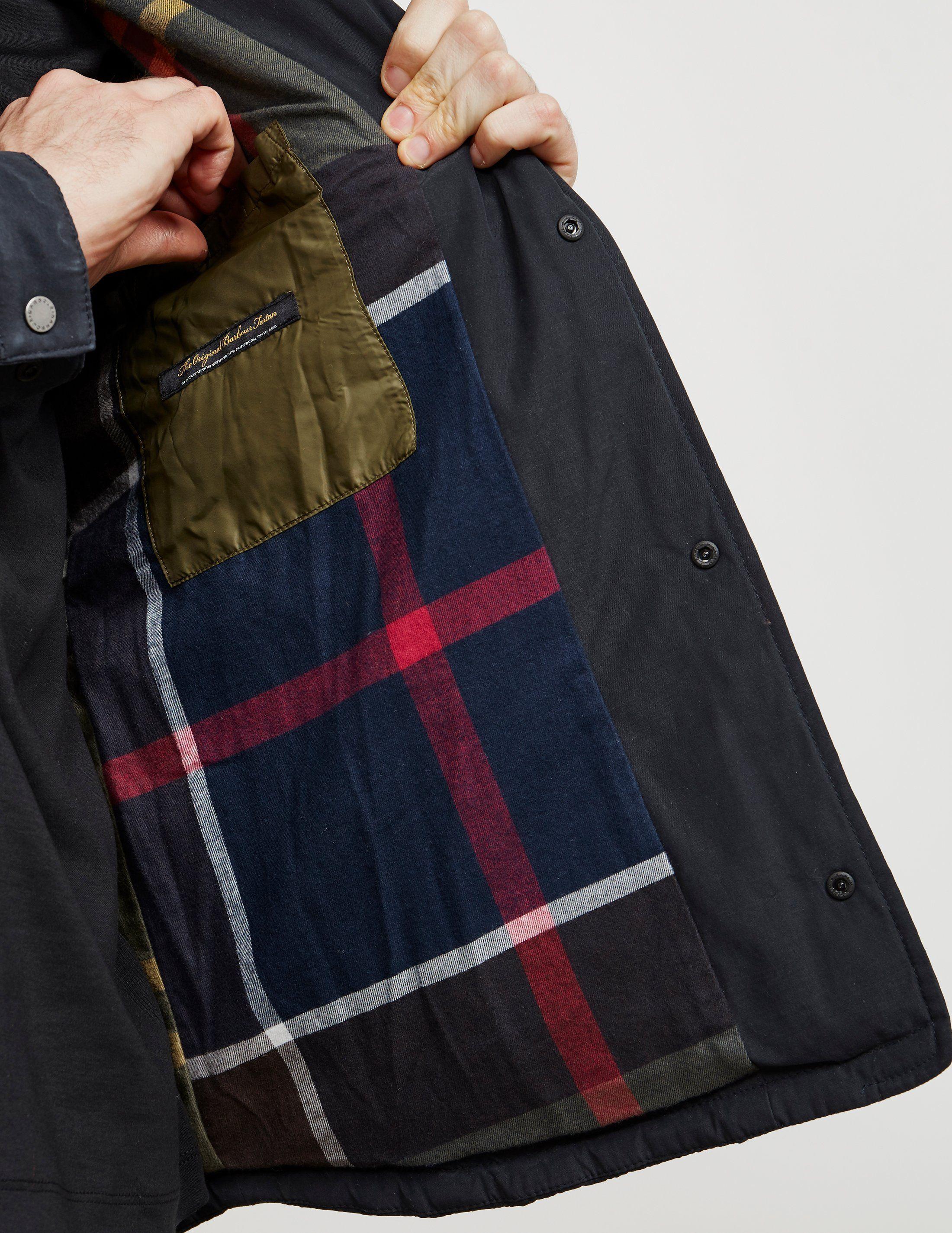 Barbour Elm Lightweight Quilted Jacket - Online Exclusive