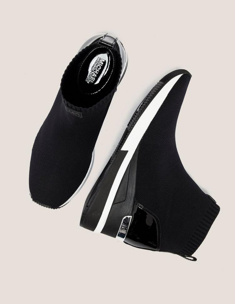 Michael Kors Skyler Sock Trainer