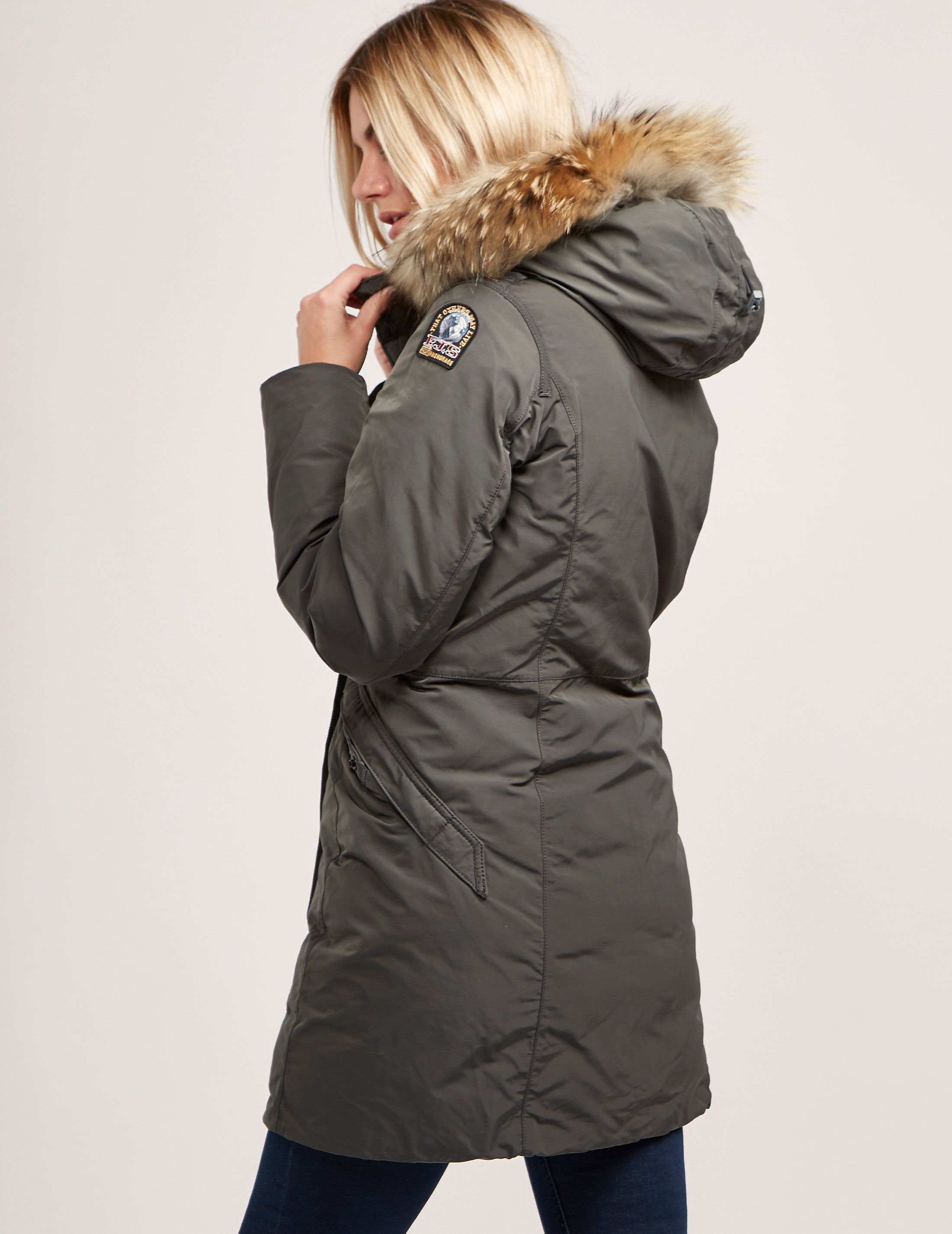 Parajumpers Angie Padded Jacket - Online Exclusive