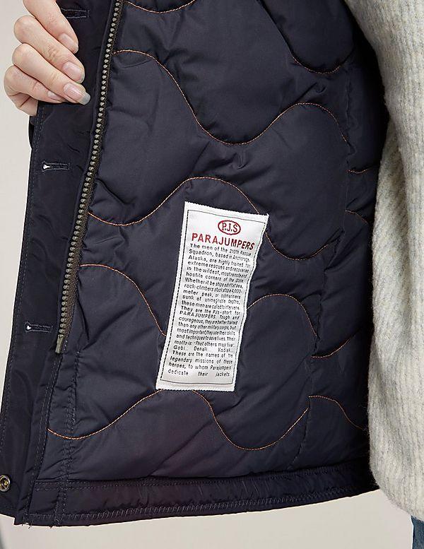 Parajumpers Doris Padded Jacket