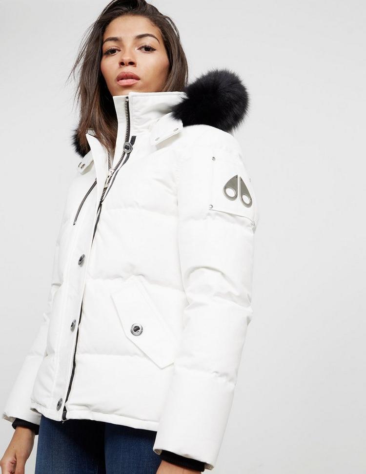 Moose Knuckles 3Q Padded Jacket