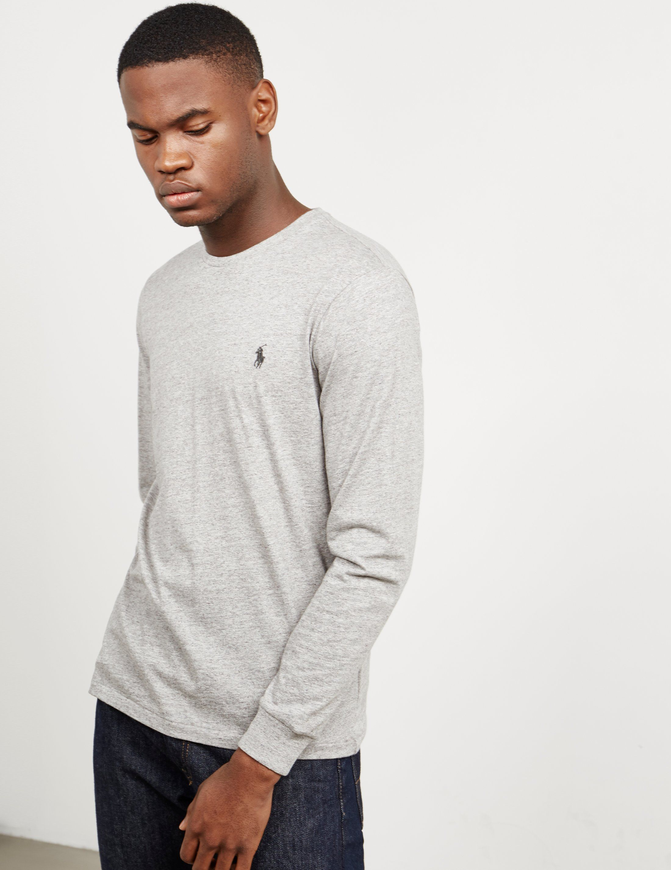 Polo Ralph Lauren Heth Long Sleeve T-Shirt