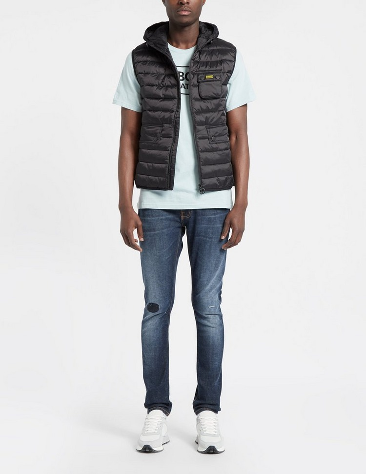 Barbour International Ouston Gilet