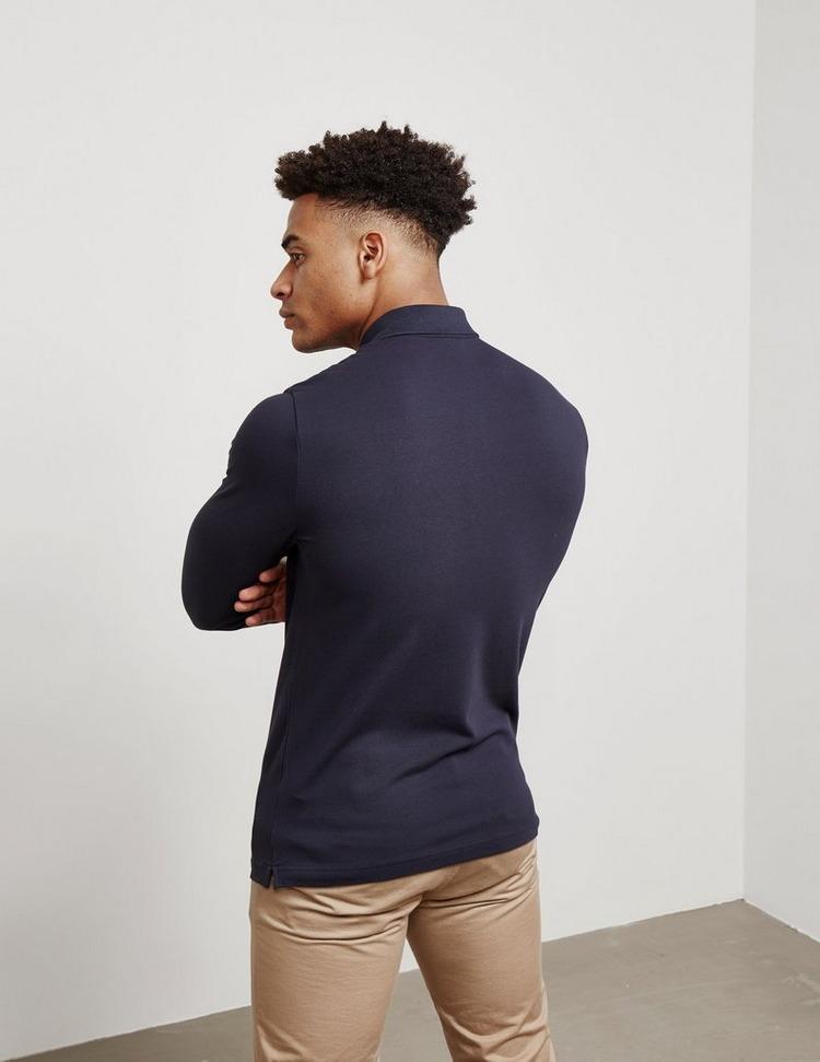 BOSS Paulyn Long Sleeve Polo Shirt - Exclusive