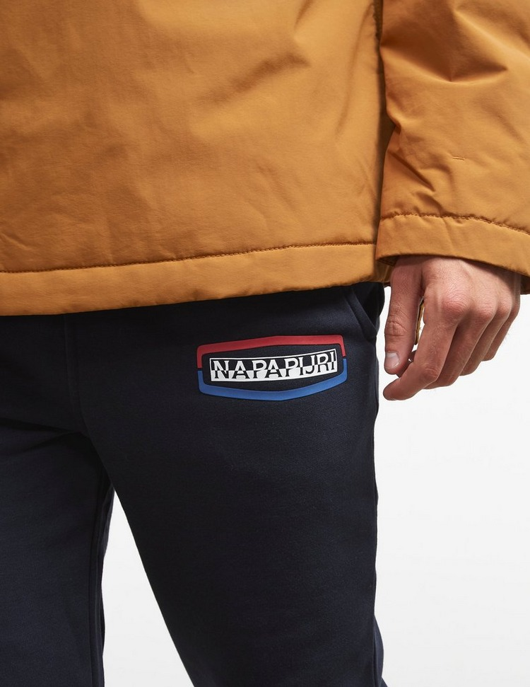 Napapijri Mogy Cuffed Fleece Pants