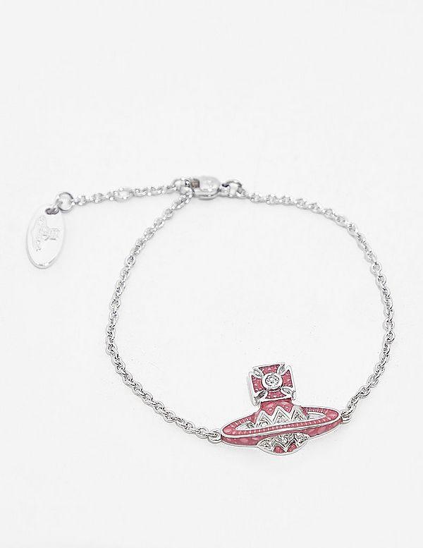 Vivienne Westwood Artha Orb Bracelet
