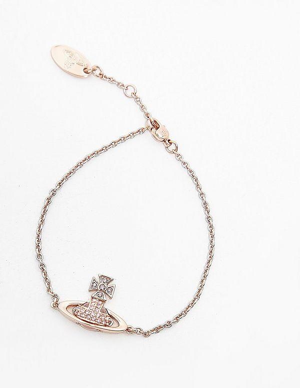 Vivienne Westwood Sorada Relief Bracelet