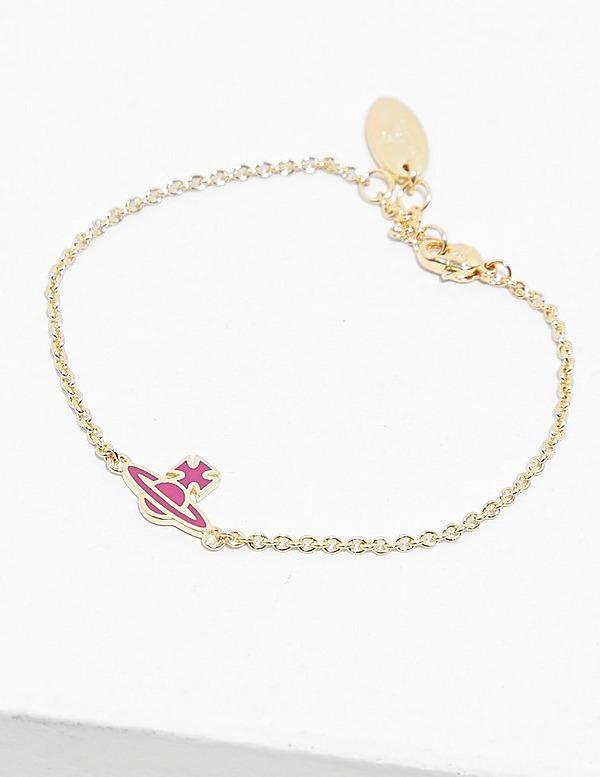 Vivienne Westwood Romina Orb Bracelet