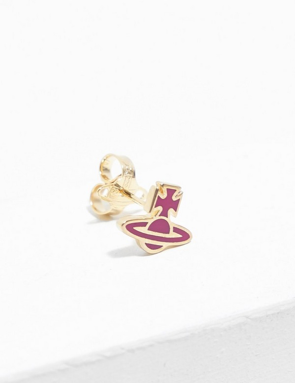 Vivienne Westwood Romina Orb Earrings