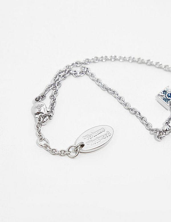 Vivienne Westwood Lena Orb Bracelet