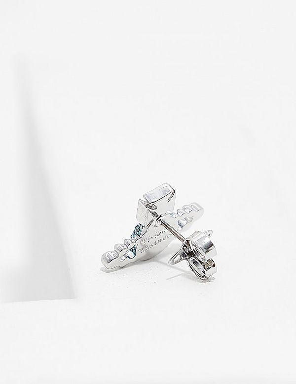 Vivienne Westwood Lena Orb Earrings
