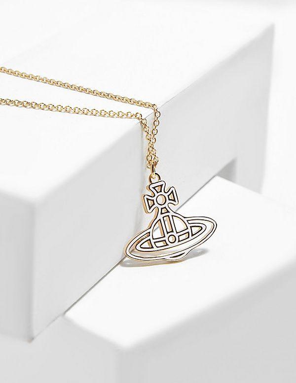 Vivienne Westwood Reversible Necklace