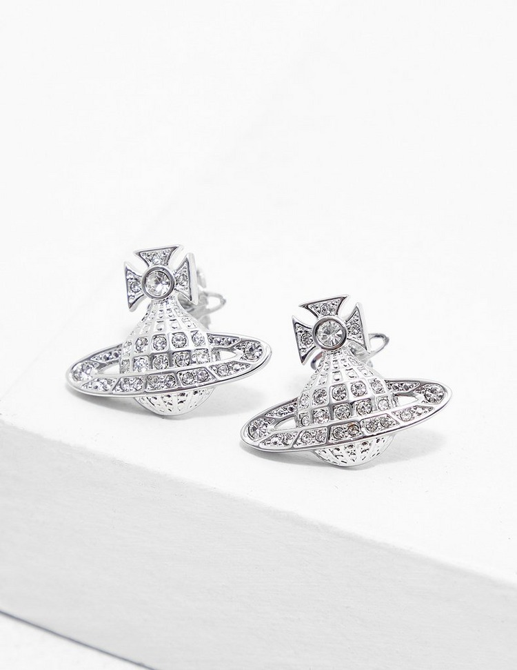 Vivienne Westwood Minnie Earrings