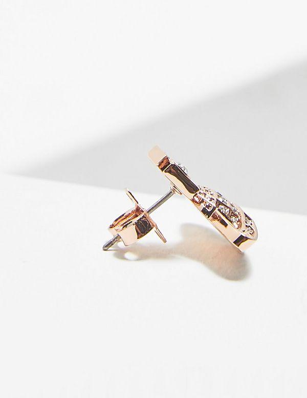 Vivienne Westwood Minnie Earrings