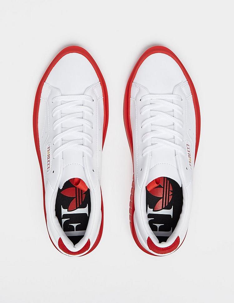 adidas Originals x Fiorucci Sleek Sneakers