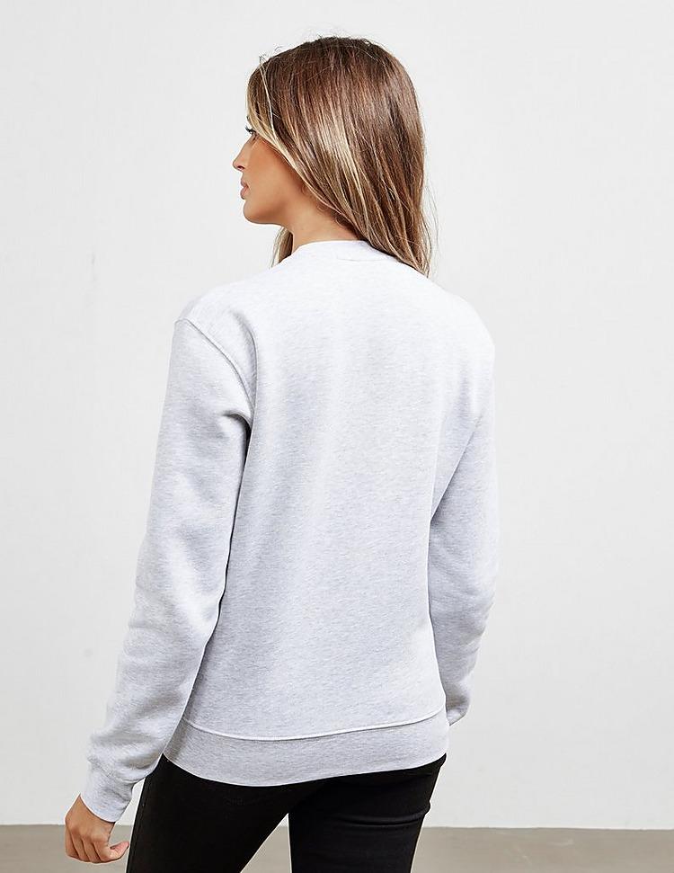 MSGM Box Logo Sweatshirt