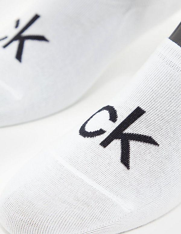 Calvin Klein Trainer Socks