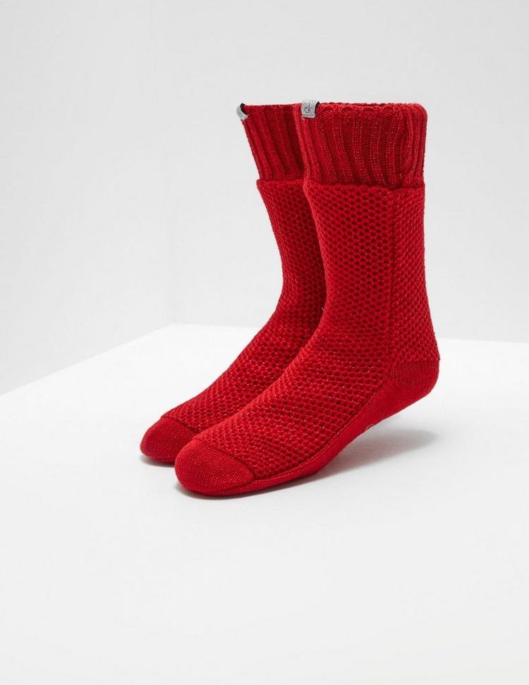 Calvin Klein Knitted Sparkle Socks