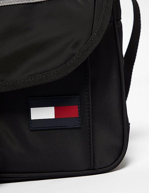 Tommy Hilfiger Tape Flag Messenger Bag