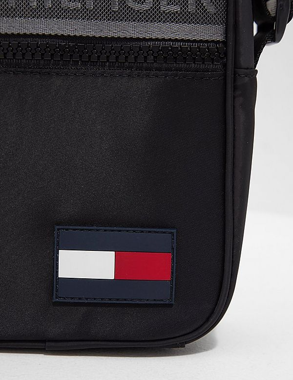 Tommy Hilfiger Tape Flag Small Item Bag