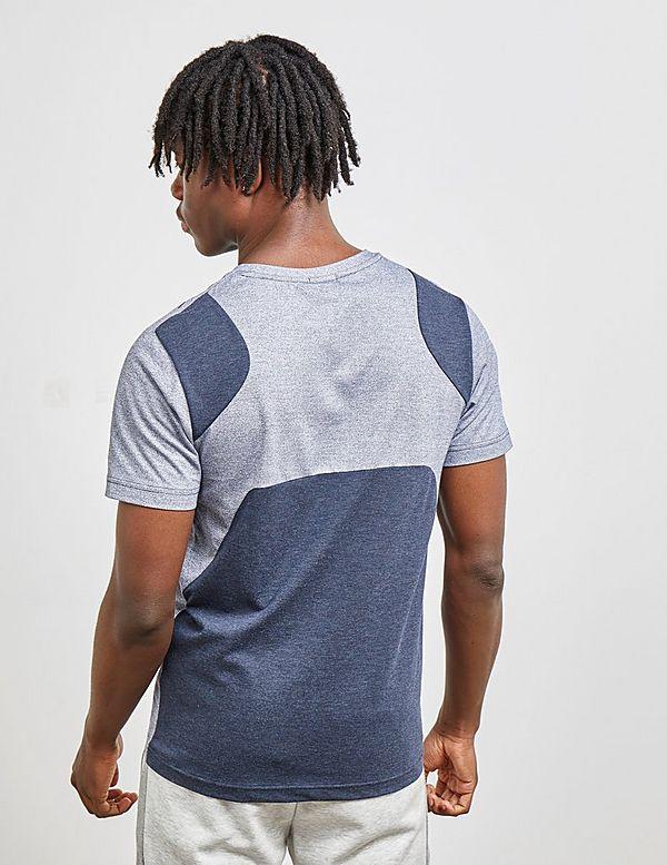 BOSS Thilix Panel Short Sleeve T-Shirt