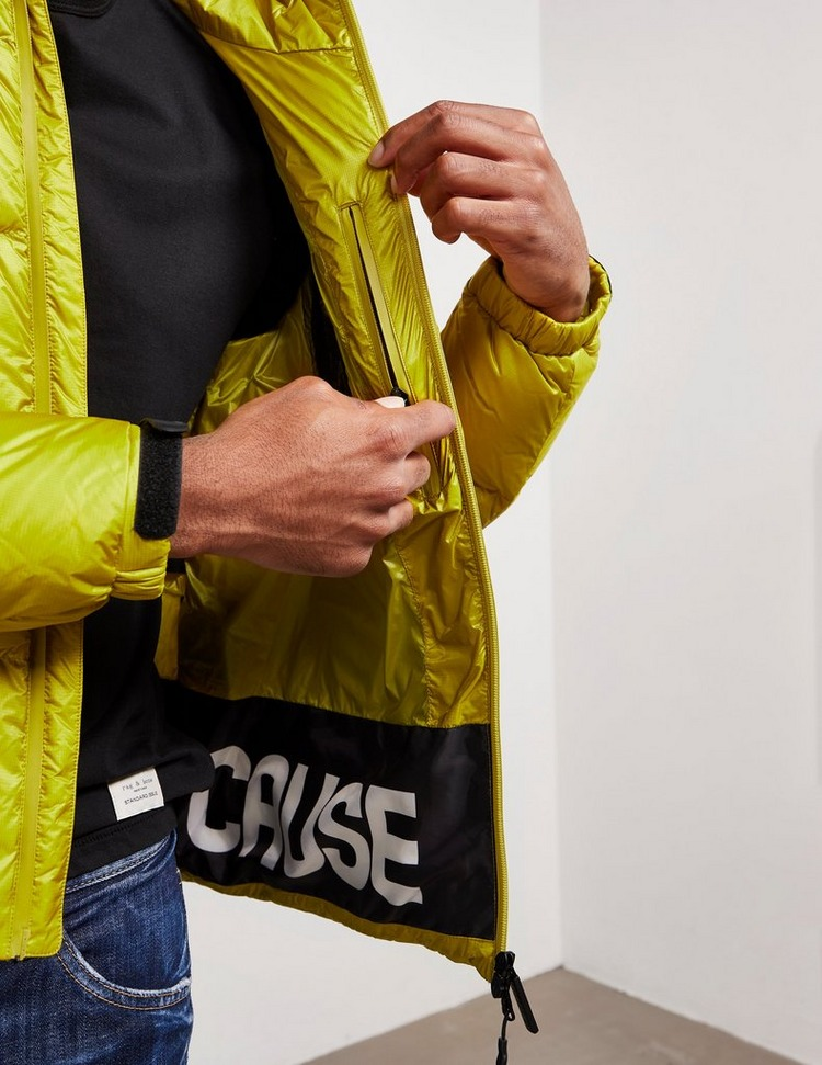 OUTHERE Ultra Lightweight Jacket - Exclusive