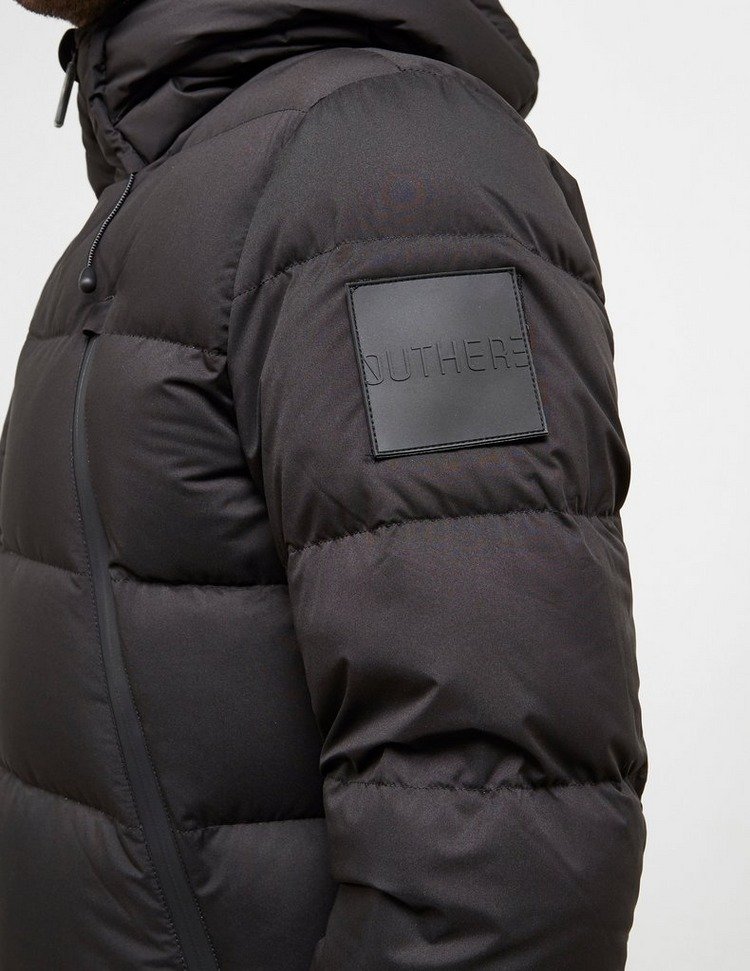 OUTHERE Flex Hooded Jacket - Exclusive