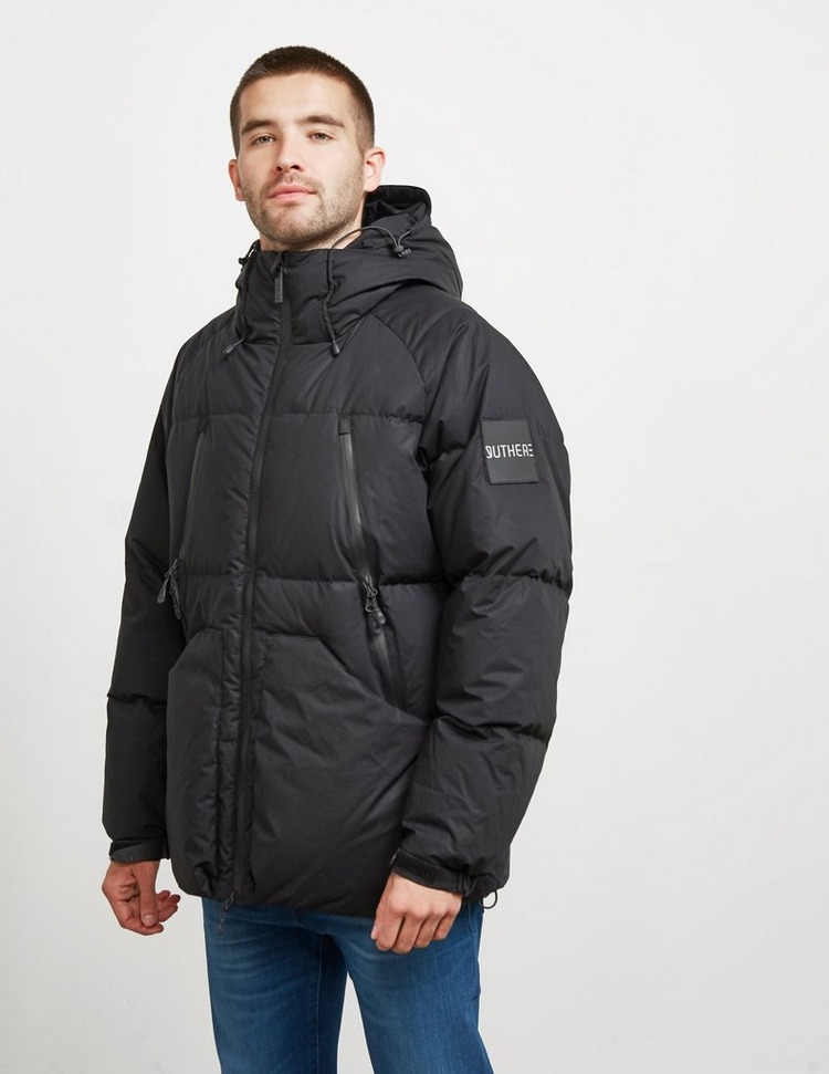 OUTHERE Armadillo Padded Jacket - Exclusive