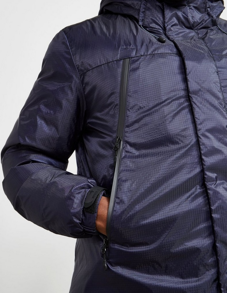 OUTHERE Ripstop Parka Jacket - Exclusive