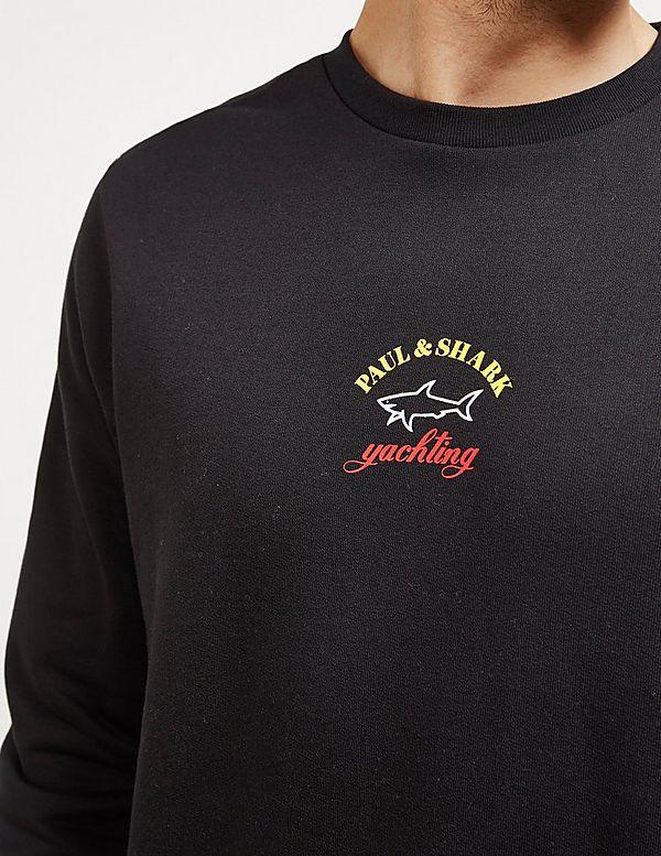 Paul and Shark Typhoon 2000 Sweatshirt