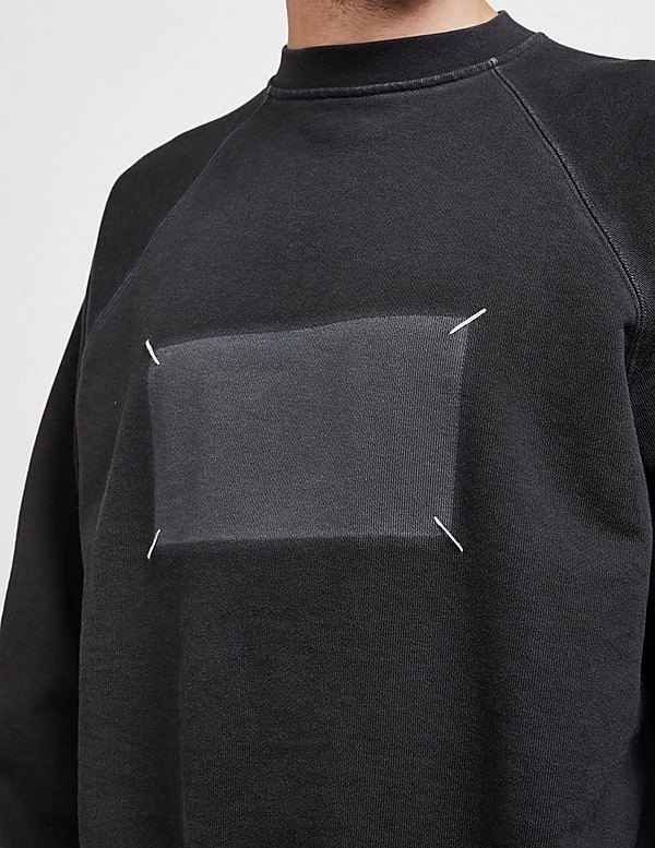 Maison Margiela Stitch Sweatshirt