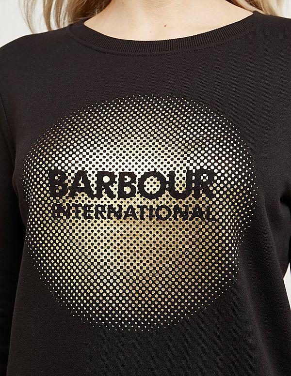 Barbour International Ronda Sweatshirt