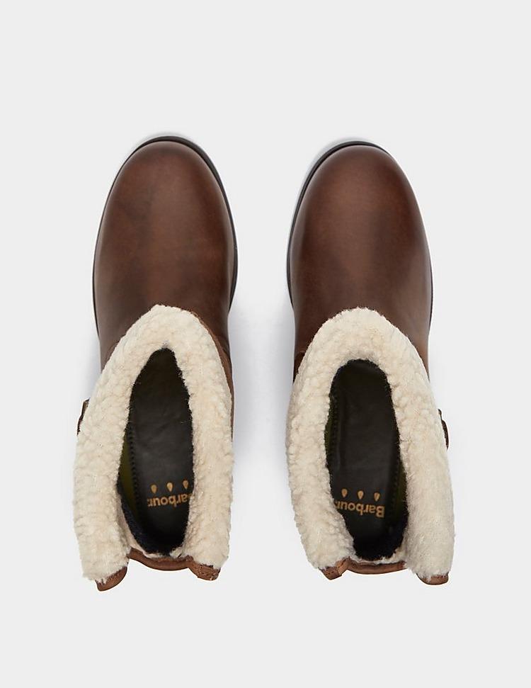 Barbour Verona Fleece Boots