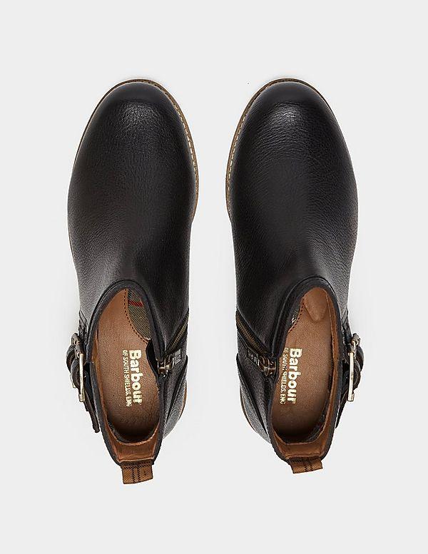 Barbour Sarah Low Boots