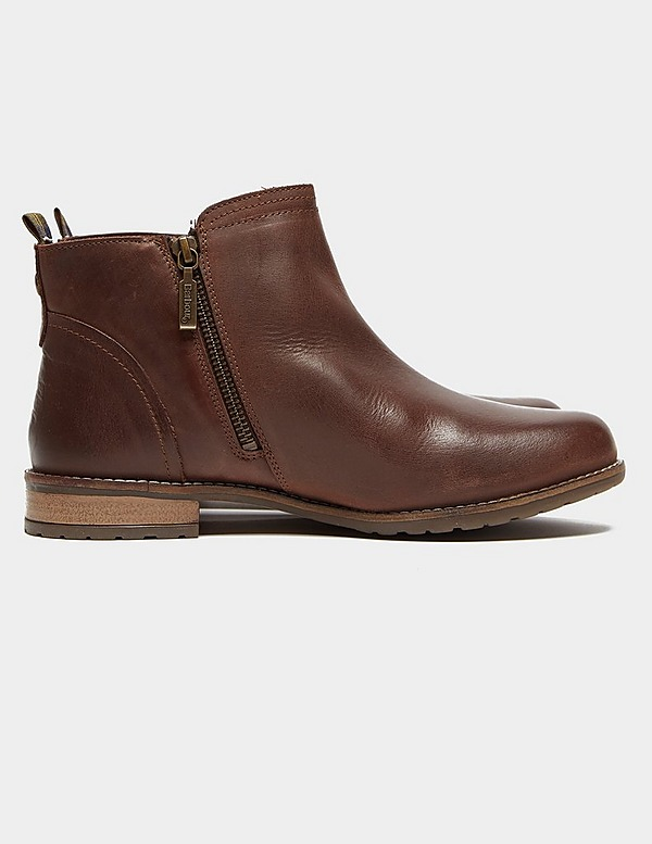 Barbour Sarah Low Boots