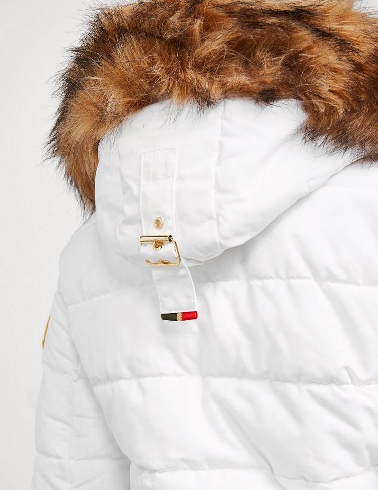 Holland Cooper Ventina Bomber Jacket