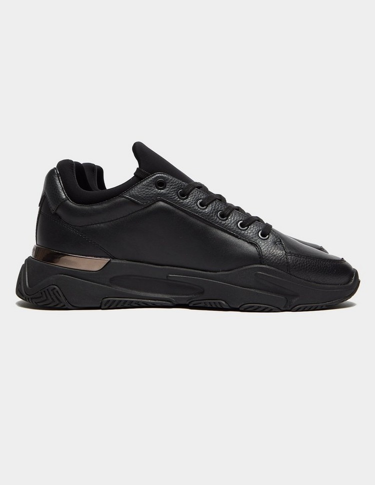 Mallet Kingsland Leather Trainers