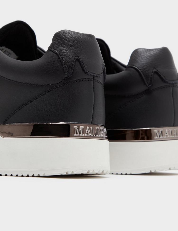 Mallet GRFTR Leather