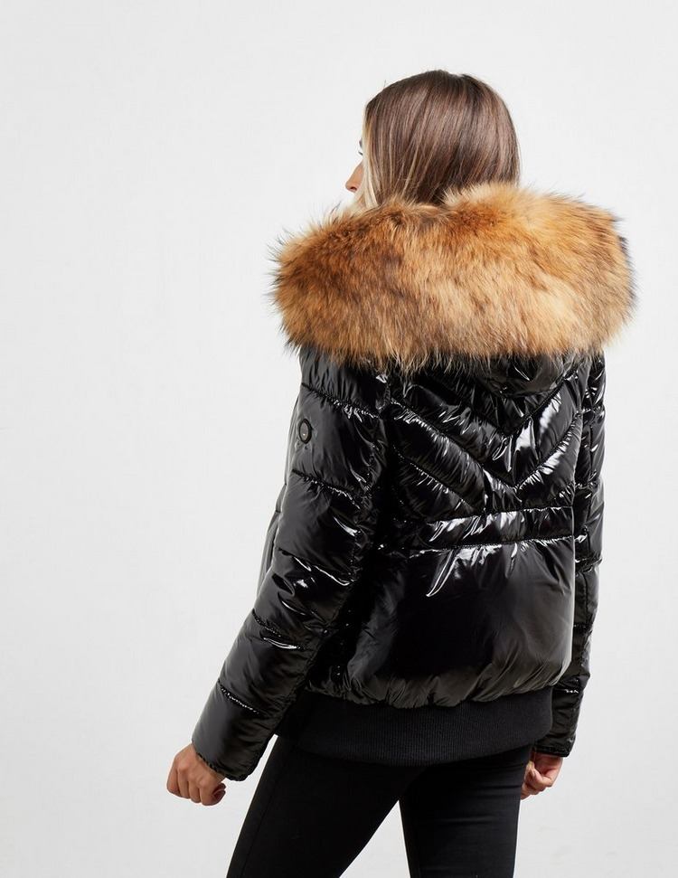 Froccella Gloss Bomber Jacket