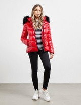 Froccella Gloss Tri Chevron Jacket