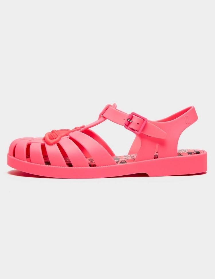 Melissa x Vivienne Westwood Possession Jelly Sandal