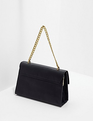 Valentino by Mario Valentino Large Shoulder Bag