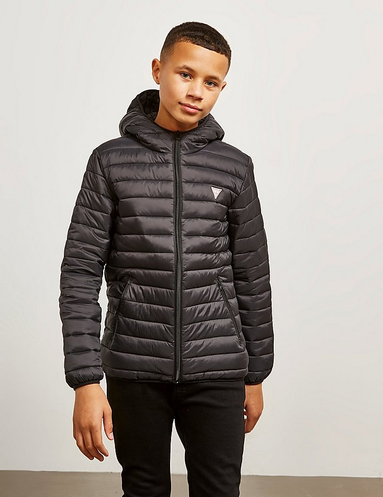 Guess Lightweight Quilted Jacket