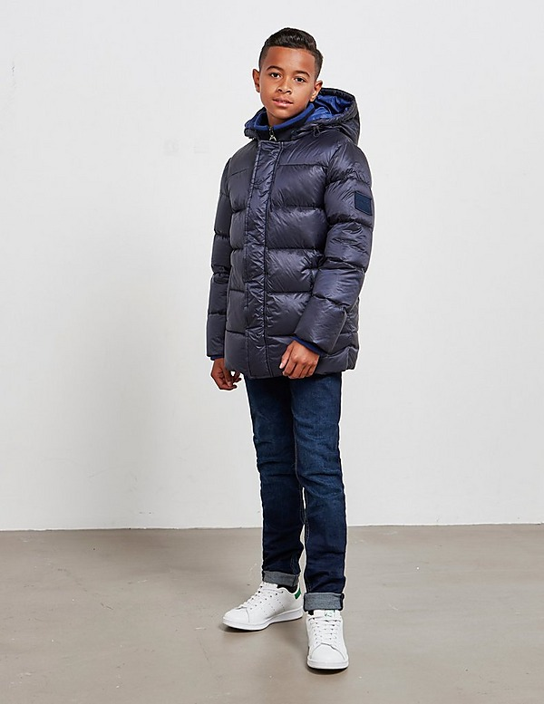 Lanvin Padded Jacket