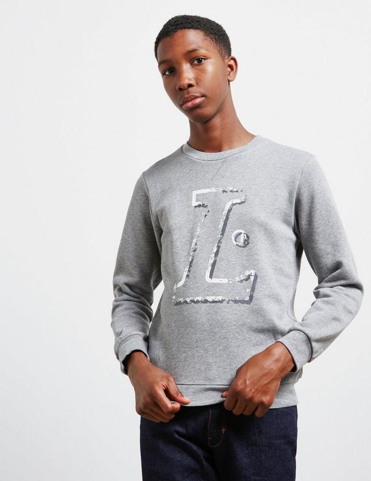 Lanvin L Sweatshirt