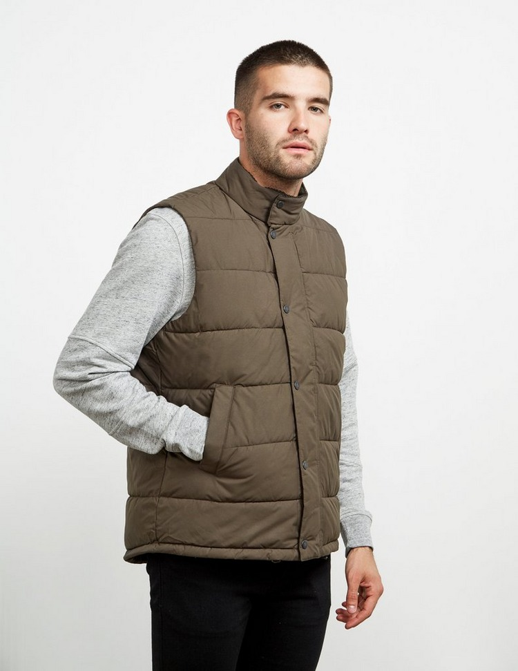 Barbour Mellor Padded Gilet
