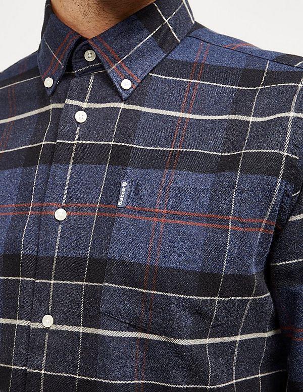 Barbour Lustleigh Long Sleeve Shirt