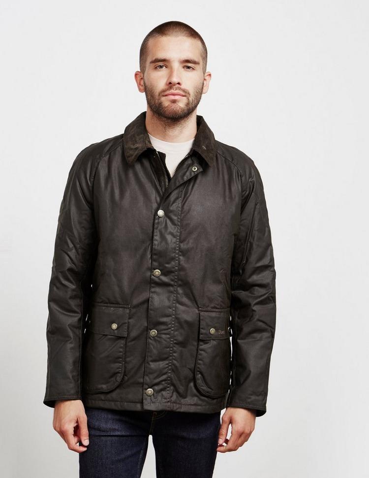 Barbour Strathyre Wax Jacket
