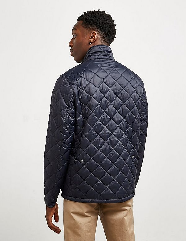 Barbour Evant Quilted Jacket