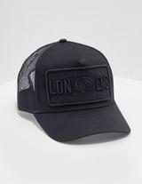 Christian Rose London Plate Cap